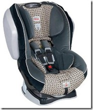 Britax Advocate 70 CS Convertible Car Seat Reviews