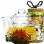 Glass Teapots With Infuser