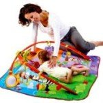 Tiny Love Gymini Move and Play Activity Gym