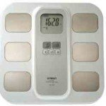 Omron HBF-400 Body Fat Scale – A Precision Body Composition Monitor