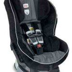 Britax Boulevard Convertible Car Seat – Much Improved in the G4