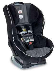 Britax Boulevard G4 Convertible Seat