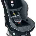 Britax Marathon Convertible Car Seat – Improved G3 & G4
