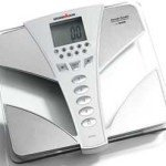 Tanita BC554 Ironman Body Scale