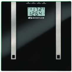 Taylor 5728f Bow Bowflex Body Scale