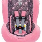 Britax Roundabout 55 – A Popular Convertible Infant Car Seat