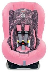Britax Roundabout 55 Infant Car Seat